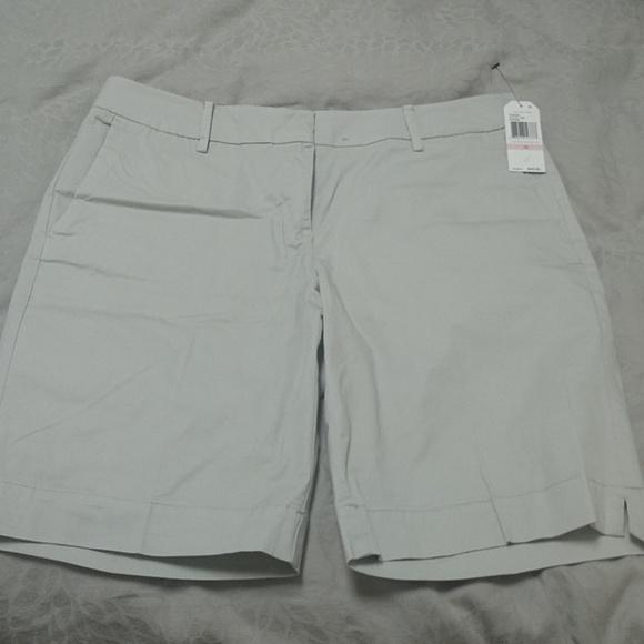 """Nautica Pants - Nautica classic 10"""" bermunda shorts"""